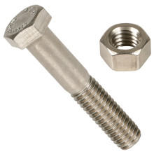 Various of Design Hexagon Head Common Bolt