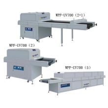 УФ-машина для завивки (для трафаретной печати)