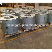 Mit einem Qualitätsmanagement-System wettbewerbsfähigen Preis Metallspule Lieferanten Prime 304