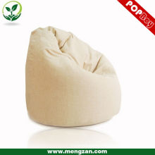 water-drop surrounding beanbag sofa, soft bean bag product
