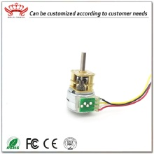 15BY Stepper Gear Motor Mini Taille
