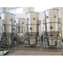 Short Lead Time for Fluidizing Granulating Machine,One-step Granulator,Fluid Bed Drying Granulator,Granulator Machine Supplier in China Granule for Tablet Granulator export to Faroe Islands Importers