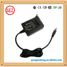 KC certificate ac power adapter 12v 1250ma