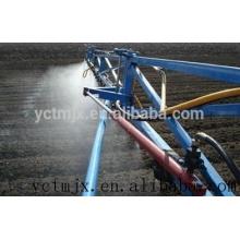 10m Arbeitsbreite 1000L 80hp Traktor montiert Boom Sprayer für Verkauf