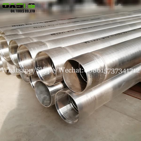 Api 5ct 316l Casing 23