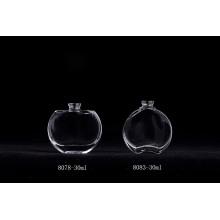 Nachfüllbare Luxus-Parfümglasflaschen (30 ml)