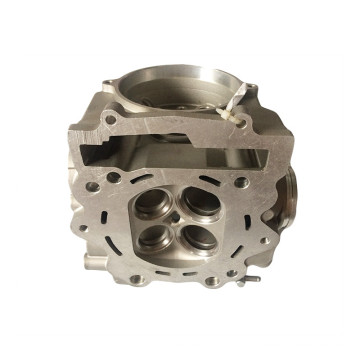 High Quality Factory Wholesale OEM Service Custom Made In China Water Pump Gravity Casting