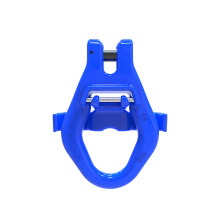 Shenli Rigging G100 Clevis Master Link With latch Bolt for lifting