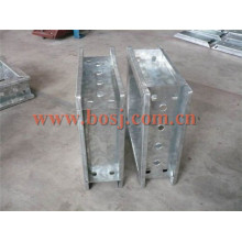 Ar condicionado Electric Air Louver Damper com atuador para Duct Da China HVAC Roll Forming Machine Fornecedor de Equipamento Vietnam