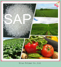 Water Absorbent Polymer/Agriculture Sap/Super Absorbing Crystals
