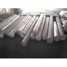 Hot-rolled, Antioxidant And Good Weldability Flat Aluminum Bar 6082-t651