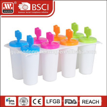 food grade plastic popsicle maker
