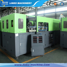 4000bph Automatic Pet Bottle Blow Moulding Machine