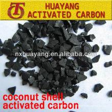 valor de iodo 950 mg / g carvão activado de palma para água