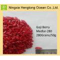 Garantia de Qualidade Fornecimento de Fábrica Superfood Goji Berry