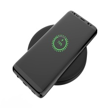 Qi Portable Powerful Wireless Rapid Charger