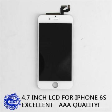 ¡Gran venta! Pantalla de cristal LCD del teléfono móvil para iPhone 6s