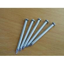 prego comum / grampos de vedação u unhas / fábrica de unhas