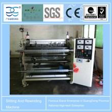 Laminación y máquina de corte (XW-802F)