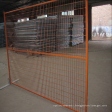 Direct Factory Exporting Temporary Fence Removable Fence Temporary Fencing