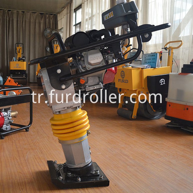 FYCH-80 Tamping Rammer