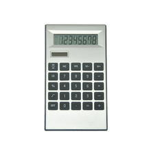 10 Digits Office Calculator with Dual Power