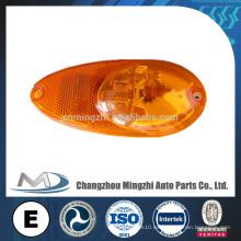 Lámpara lateral Irizar 148 * 68 LED