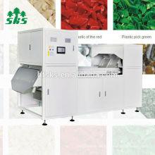 Großhandel Lebensmittel Verarbeitung neue / gebrauchte Farbe Sortierer Maschine für Reis / Hafer / Erdnuss / Obst / Gemüse