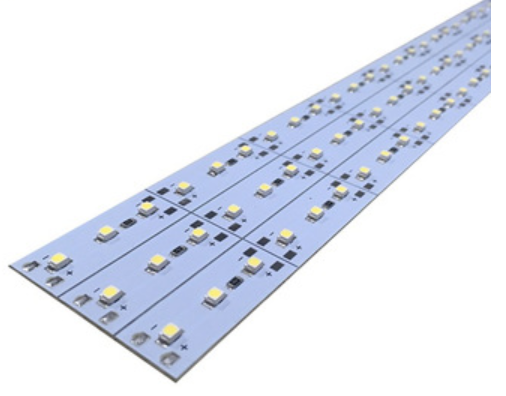 aluminum pcb board for led tube light pcb for led lighting