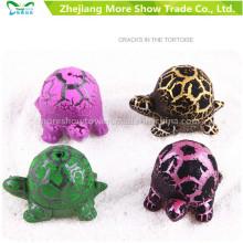 Nova Magia Crescente Tortoise Pet Ovos Chocando Ovo Brinquedos
