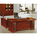 1.6 1.8 2.0 2.2m dignified middle asia office table boss desk leather