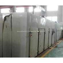 Air chaud industriel Séchage circulant Four / four à sec
