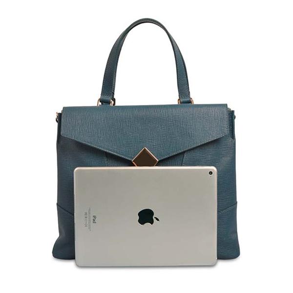 women shoulder multi-use lady handbag messenger bag business leisure bag