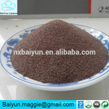 Factory professional supply garnet sand 20 40 for abrasive/sandblasting/water jet cutting