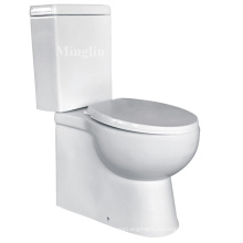 hot sale modern design bathroom ceramic toilet bowl luxury