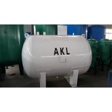 Asme Standard Pressure Vessel