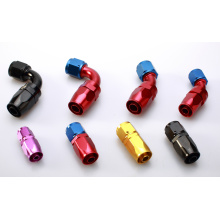 Professional for Hose Connectors Braided Oil Hose And Fittings export to South Korea Manufacturer