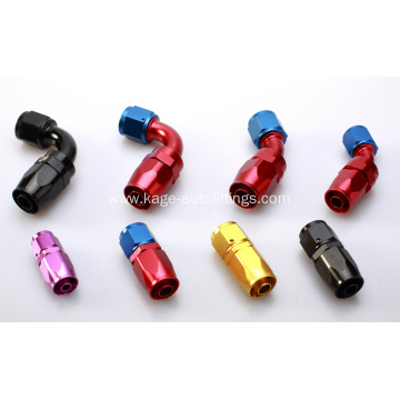 swivel hose end fittings