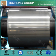 2b/Ba/Hl No. 4/8k Mirror Grade 201 Ss Stainless Steel Coil