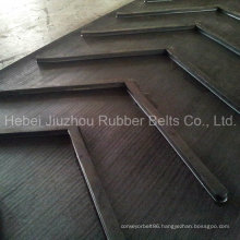Closed V Rubber Conveyor Belt