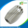 high pressure die cast aluminum