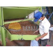 Máquina nova do moinho da pelota da biomassa do projeto 2016 com grande capacidade
