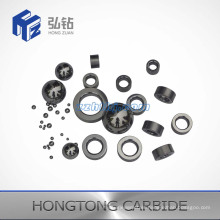 API Standard Tungsten Carbide Valve Ball and Valve Seat