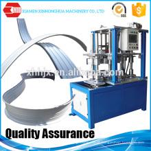 Máquina de curvatura de curvatura de folhas corrugadas SGS elétrica