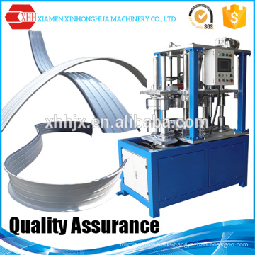 SGS Electric Corrugated Sheet Bending Curving Machine