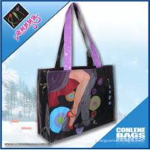 Best Sell of High Quality PVC Gift Bag