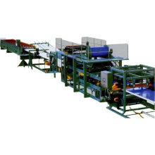 Bohai Sandwich Panel Forming Machine für den Bau