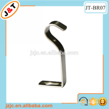 hot sales metal curtain rod bracket