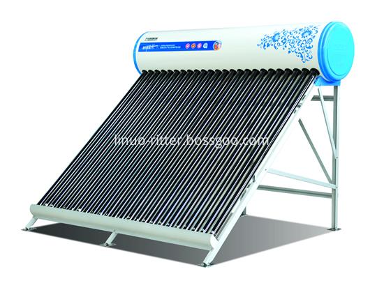 Thermosiphon Solar Water Heater Lri