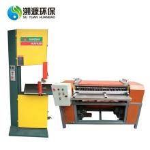 Máquina separadora de radiador de residuos de venta caliente